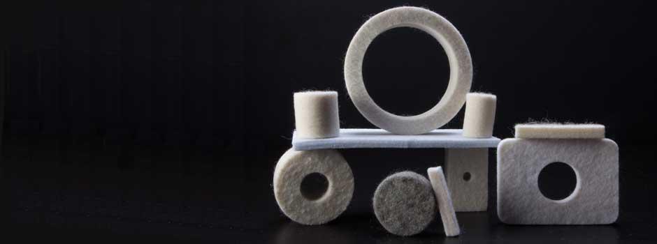 Industrial nonwoven fabrics manufacturer