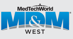 MD&M West 2016