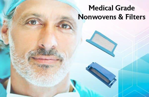 Medical Felt Filter Media Manufacturers